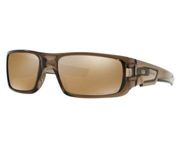 Oakley Men's Crankshaft Polarized Sunglasses are only $59 after coupon (retail $175)