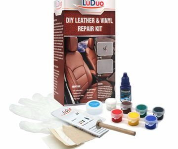 Leather Repair Kit is only $7.89 after coupon
