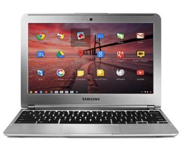 Samsung Exynos 5 Chromebook for only $55