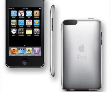 Get an Apple iPod Touch for only $21