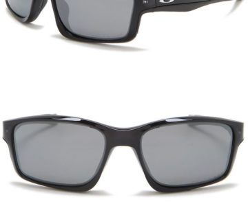 Oakley Chainlink Polarized 57mm Sunglasses on sale for $49.97 (retail $193)