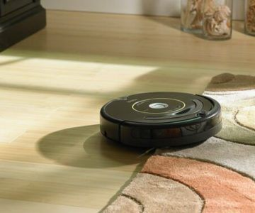 iRobot Roomba 650 on sale for just $110 (originally $400)