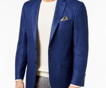 Ralph Lauren Sport Coats BLOWN OUT for just $35 (retail $295)