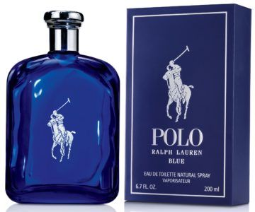 15% off Ralph Lauren Polo Blue with coupon