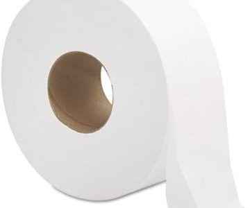 5 Pack JUMBO Toilet Paper for under $30