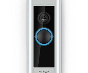25% off Ring Pro Video Doorbell