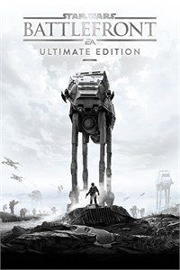 Star Wars Battlefront Ultimate Edition for Xbox One for under $5