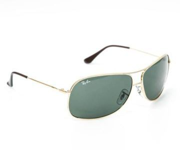 EXTRA 55% off Ray-Ban Sunglasses with Coupon