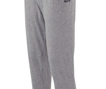 Reebok Mens Knit Joggers on sale for $9 (normally $45)