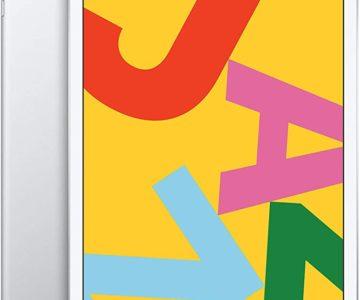 Apple iPad (Latest Model) on sale for just $250