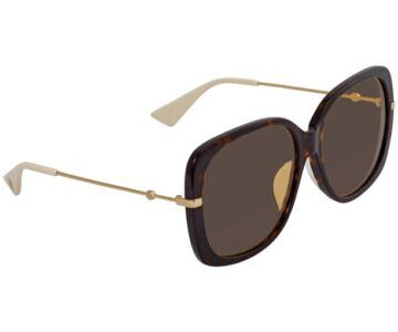 Gucci Ladies Sunlasses on sale for just $115 (normally $420)